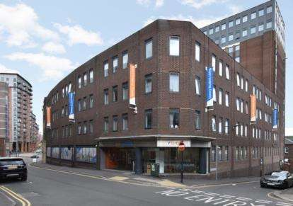 1 Bedroom Flat for sale in Sovereign House, 110 Queen Street, Sheffield, South Yorkshire