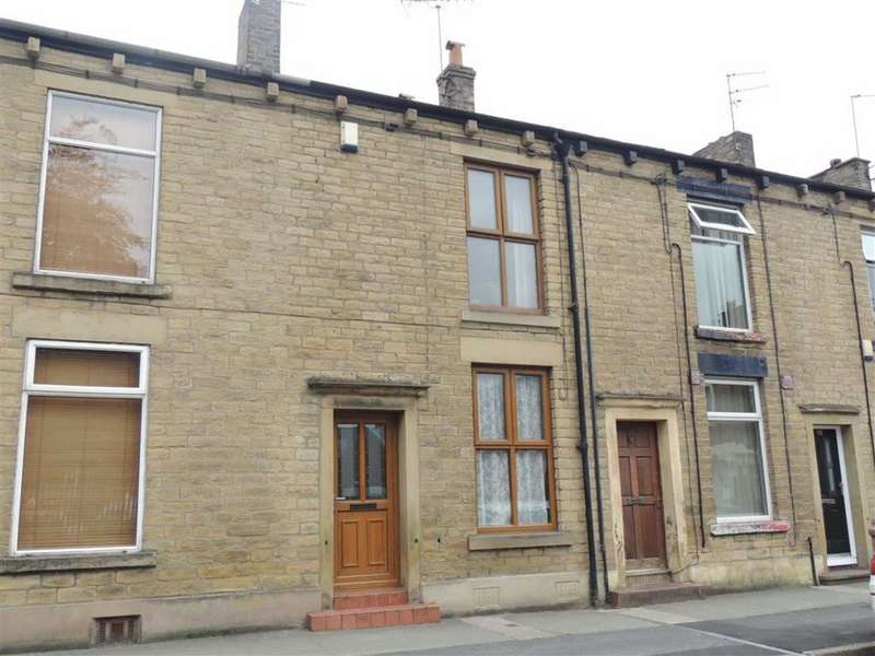 2 Bedrooms Terraced House for sale in Park Road, Dukinfield