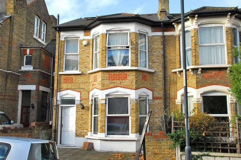 4 Bedrooms End Of Terrace House for sale in Wrottesley Road, Plumstead Common, London, SE18