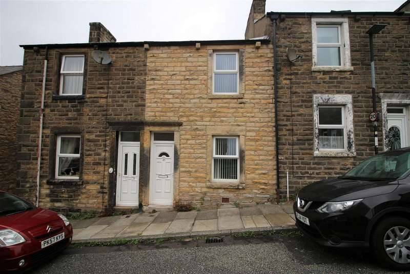 4 Bedrooms Terraced House for sale in Stirling Road, Lancaster