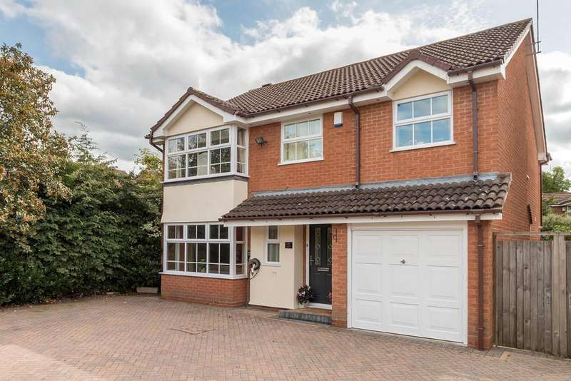 Properties For Sale In Solihull Hollyberry Avenue Solihull West
