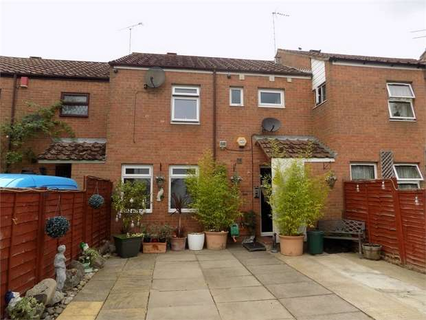 3 Bedrooms Terraced House for sale in The Vardo, Prospect Place, Wing, Bucks