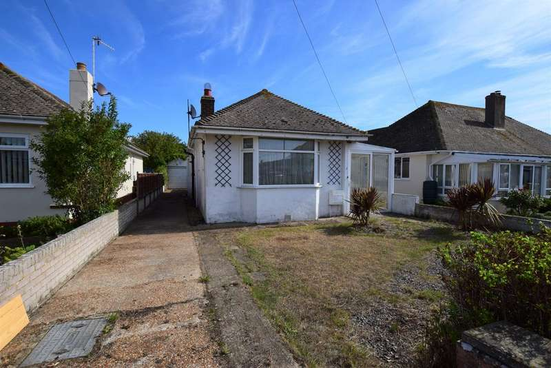 3 Bedrooms Detached Bungalow for sale in Grenville Road, Pevensey Bay BN24