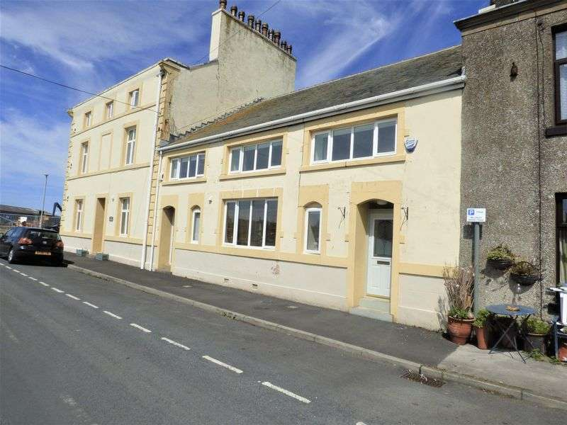 3 Bedrooms Property for sale in The Caribou, Glasson Dock