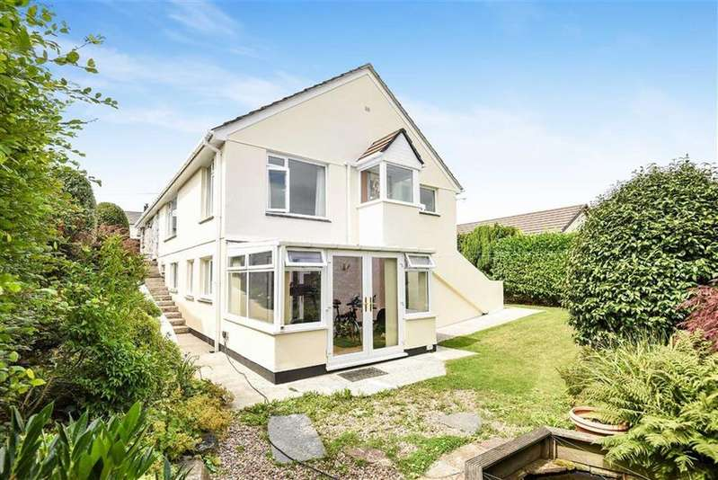 6 Bedrooms Detached House for sale in Penmead Road, Delabole, Cornwall, PL33