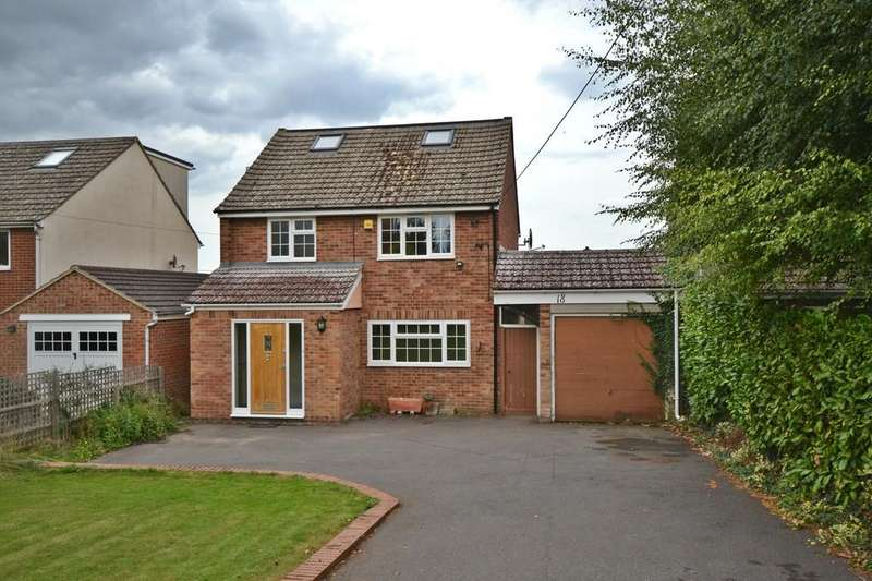 4 Bedrooms Detached House for sale in Peggys Walk, Littlebury
