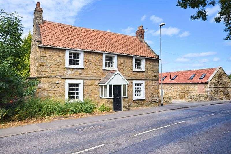 4 Bedrooms Property for sale in Whickham Highway, Newcastle Upon Tyne