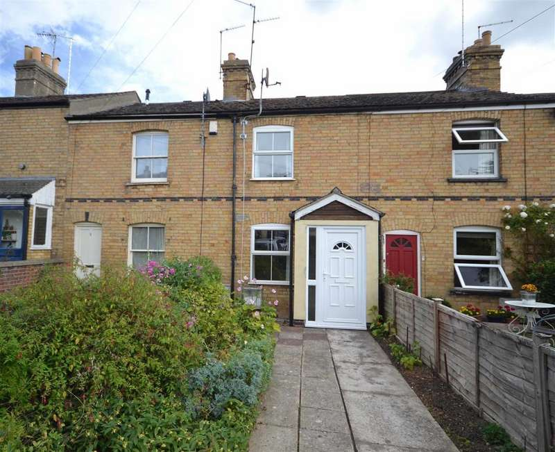 2 Bedrooms Terraced House for sale in New Street, Stamford