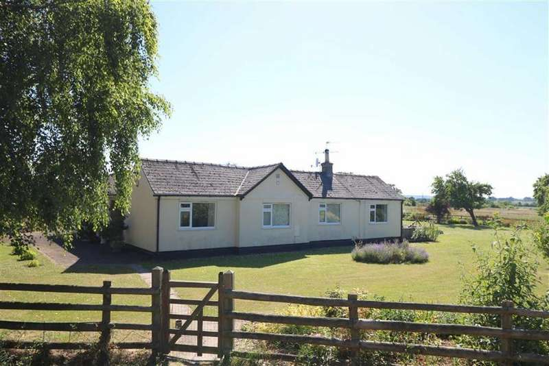 4 Bedrooms Detached Bungalow for sale in Corse, Gloucester