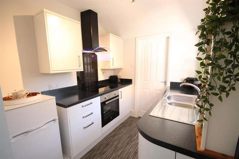 2 Bedrooms Terraced House for sale in Low Willington, Willington,