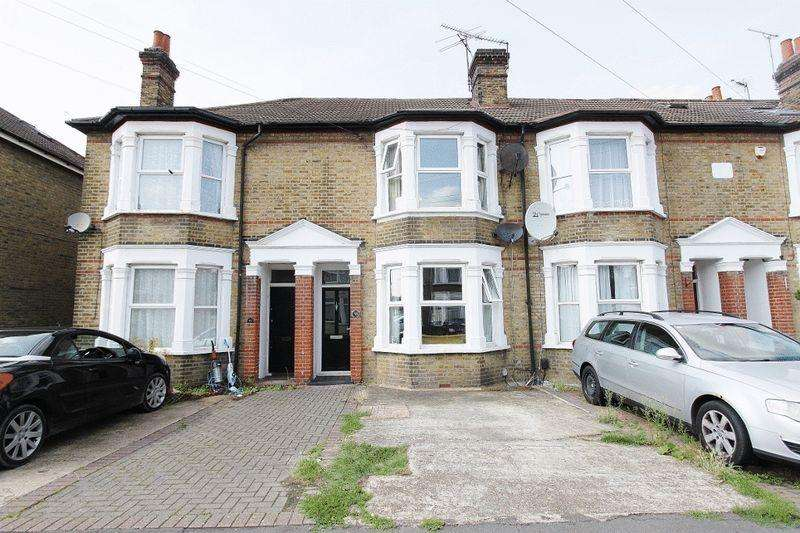 2 Bedrooms Terraced House for sale in Como Street, RM7