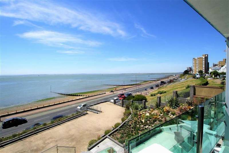 2 Bedrooms Apartment Flat for sale in Holland Road, Westcliff-On-Sea, Essex