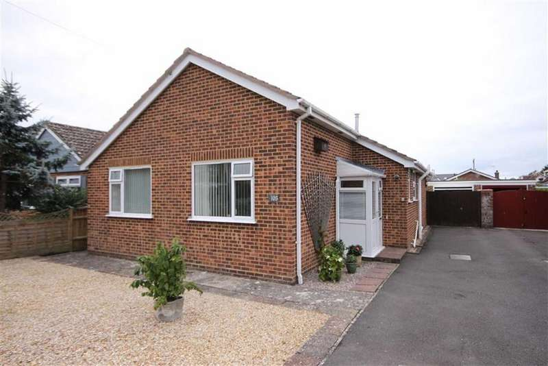 3 Bedrooms Detached Bungalow for sale in Mudeford Lane, Mudeford, Christchurch, Dorset