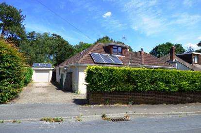 6 Bedrooms Bungalow for sale in Sandford, Dorset