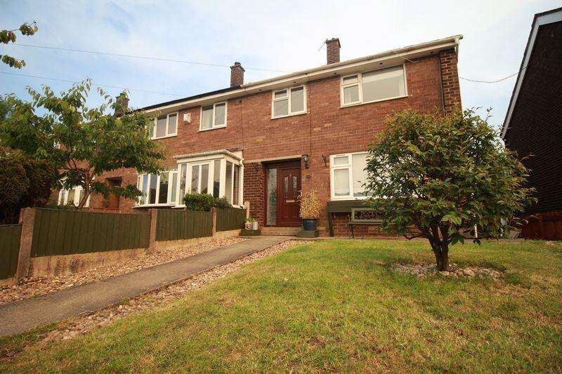 3 Bedrooms Mews House for sale in Thorncliffe Road, Hadfield