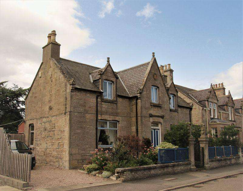 3 Bedrooms Detached House for sale in 3 Bedroom Victorian stone built family home for sale