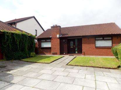 2 Bedrooms Bungalow for sale in Perth Close, Fearnhead, Warrington, Cheshire