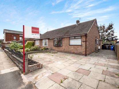 2 Bedrooms Bungalow for sale in Cheetham Hill Road, Dukinfield, Greater Manchester, United Kingdom