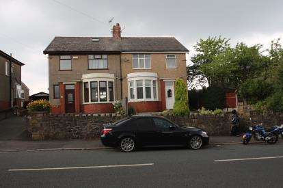 3 Bedrooms Semi Detached House for sale in Whinney Lane, Blackburn, Lancashire, BB2