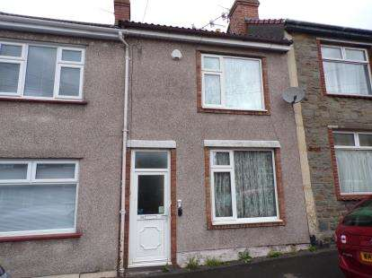 3 Bedrooms Terraced House for sale in Primrose Lane, Kingswood, Bristol, South Gloucestershire