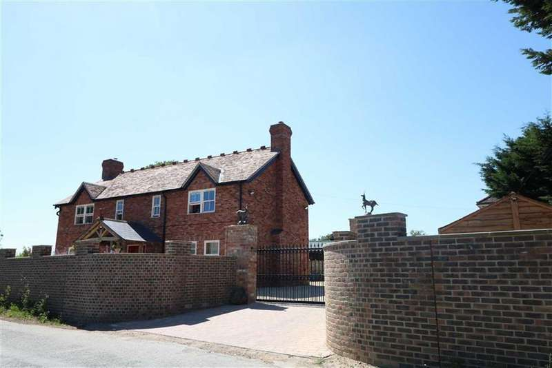 4 Bedrooms Detached House for sale in Highnam, Gloucester