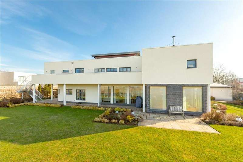 5 Bedrooms House for sale in Castle Gogar Rigg, Edinburgh, Midlothian, EH12