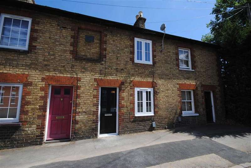 2 Bedrooms Terraced House for sale in Church Street, Leighton Buzzard