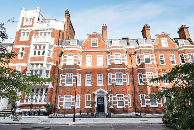 1 Bedroom Flat for sale in Culworth House, St Johns Wood, NW8