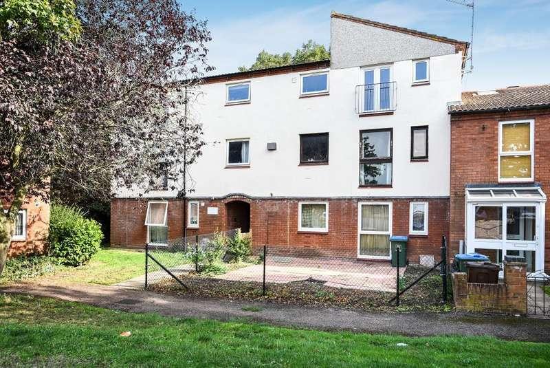 1 Bedroom Flat for sale in Arundel Green, Aylesbury, HP20