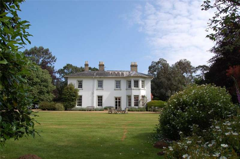 8 Bedrooms Detached House for sale in Drinkstone Road, Beyton, Bury St Edmunds, Suffolk, IP30