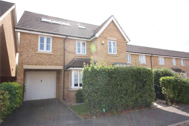 6 Bedrooms Detached House for sale in The Orchards, Cherry Hinton, Cambridge, CB1
