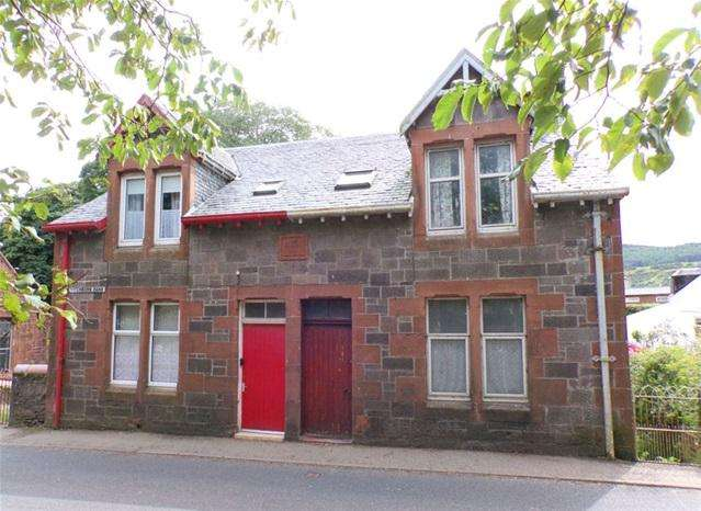 3 Bedrooms Semi Detached House for sale in 2 Lorne Cottage, Witchburn Road, Campbeltown, PA28 6JU
