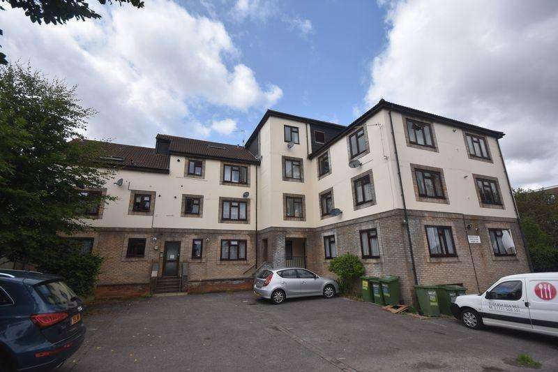 2 Bedrooms Apartment Flat for sale in Soundwell Road Soundwell