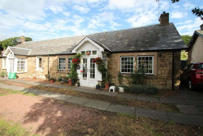 3 Bedrooms Cottage House for sale in Crossgatehall, Carberry, Musselburgh