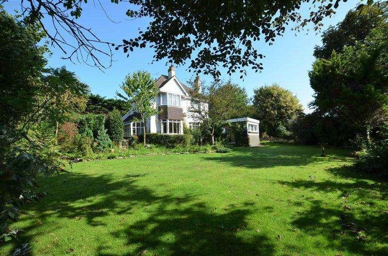 3 Bedrooms House for sale in LANGDON LANE, GALMPTON, BRIXHAM