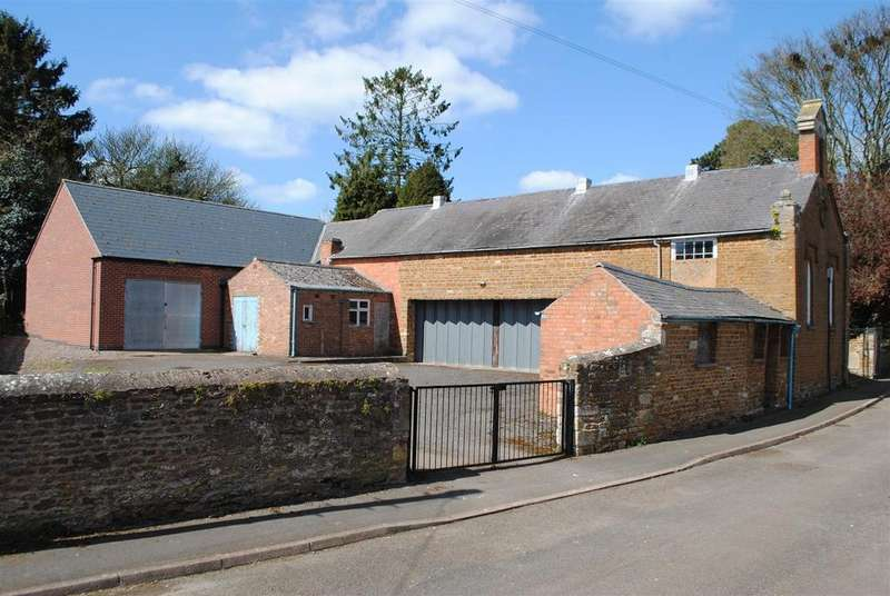 Residential Development Commercial for sale in Church Lane, Wymondham