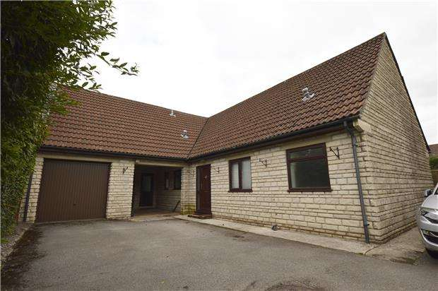 4 Bedrooms Bungalow for sale in Pitway Close, Farrington Gurney, Bristol, BS39 6TE
