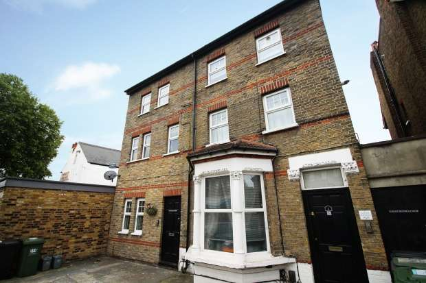 2 Bedrooms Apartment Flat for sale in Albacore Crescent, London, Greater London, SE13 7HW