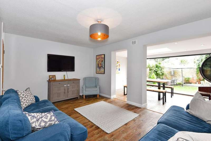 3 Bedrooms Terraced House for sale in Stanstead Road, Forest Hill