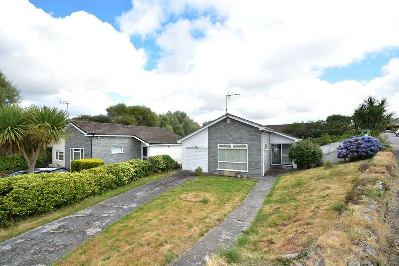 2 Bedrooms Detached Bungalow for sale in Bedowan Meadows, Tretherras