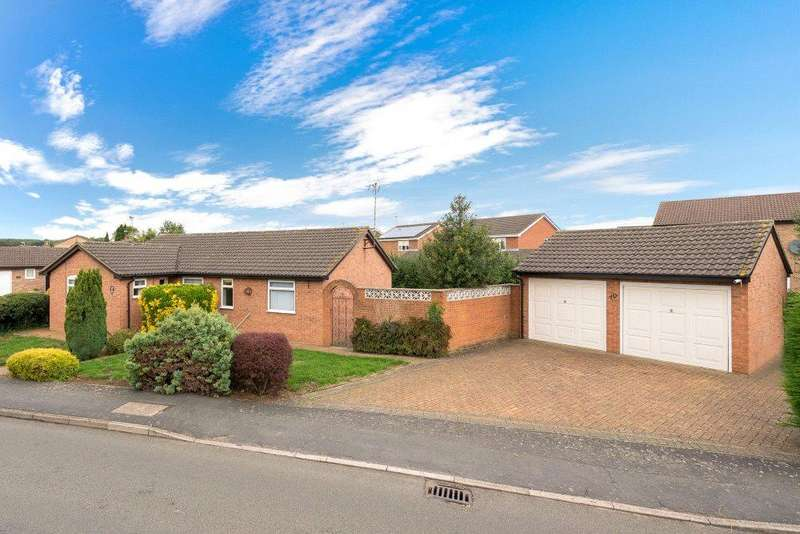 3 Bedrooms Detached Bungalow for sale in Stanley Street, Bourne, PE10
