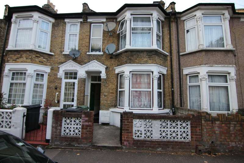 3 Bedrooms Terraced House for sale in Walthamstow Village, London E17