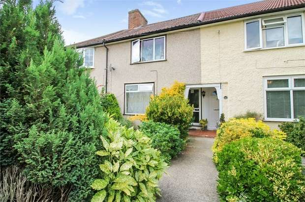 2 Bedrooms Terraced House for sale in Nuneaton Road, Dagenham, Essex