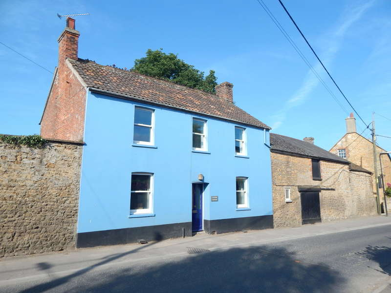 4 Bedrooms Cottage House for sale in Cumnock Road, Castle Cary