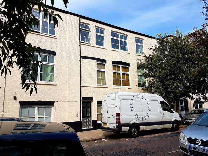 2 Bedrooms Flat for sale in Beatty Road