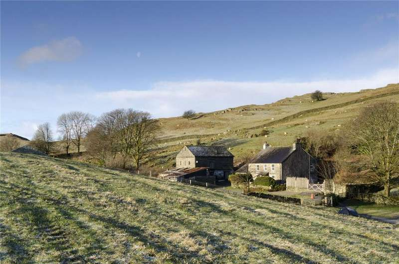 5 Bedrooms Detached House for sale in Hagg End, Crook, Kendal, Cumbria