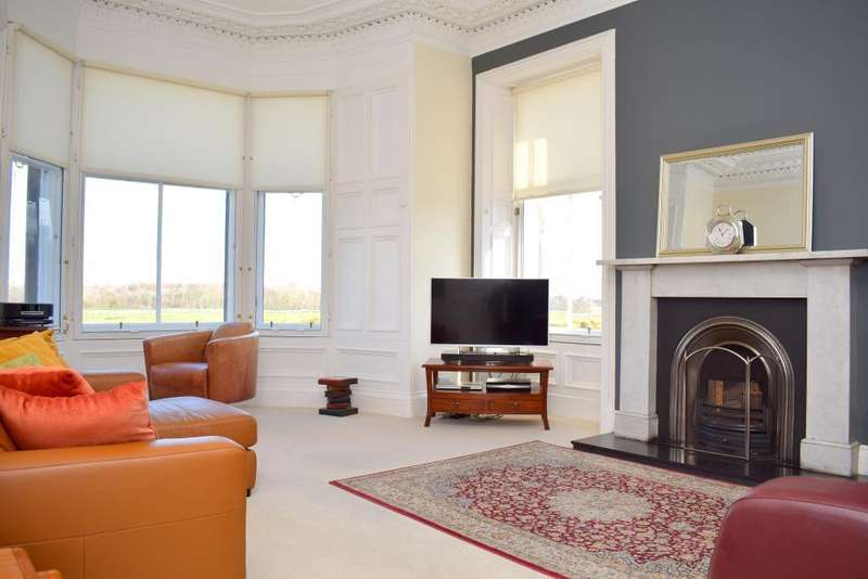 4 Bedrooms Flat for sale in 1b Beulah, Musselburgh, EH21 7LH