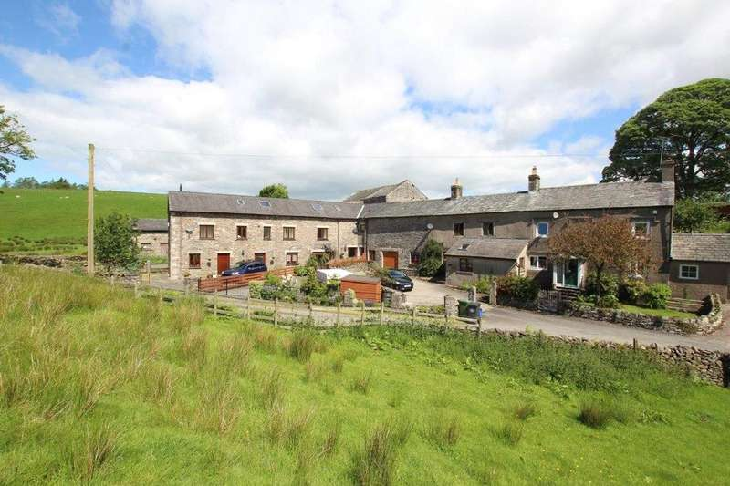 4 Bedrooms House for sale in Corner Barn, Old Hutton, Kendal, Cumbria