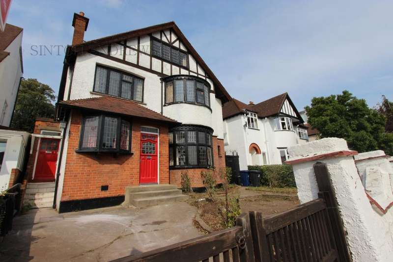 7 Bedrooms Detached House for sale in Mortimer Road, Ealing, W13