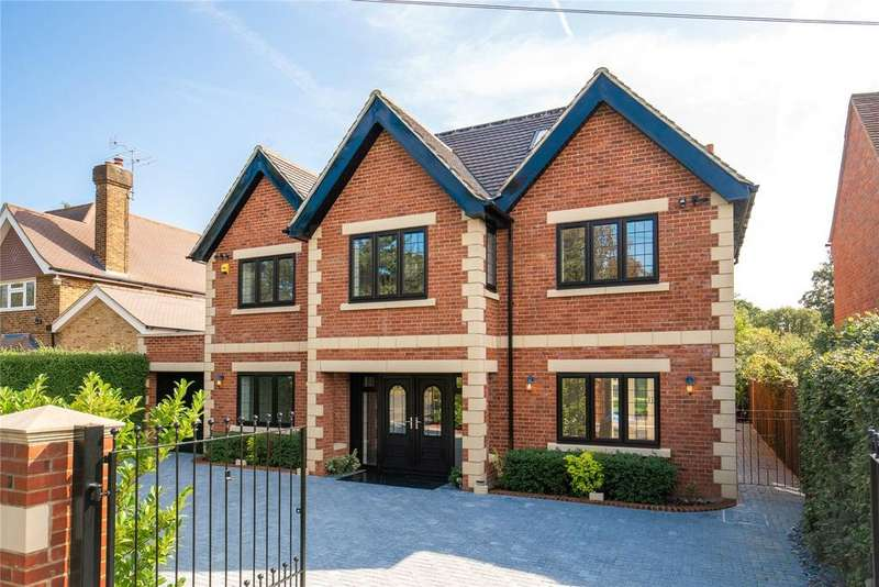 7 Bedrooms Detached House for sale in Rogers Lane, Stoke Poges, Buckinghamshire